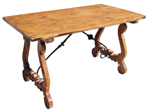 # 4360 Catalan Table