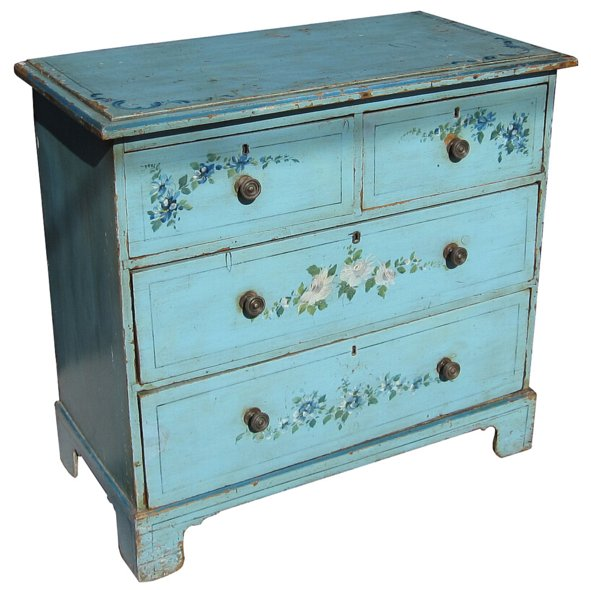# 4567 Small Chest of Drawers