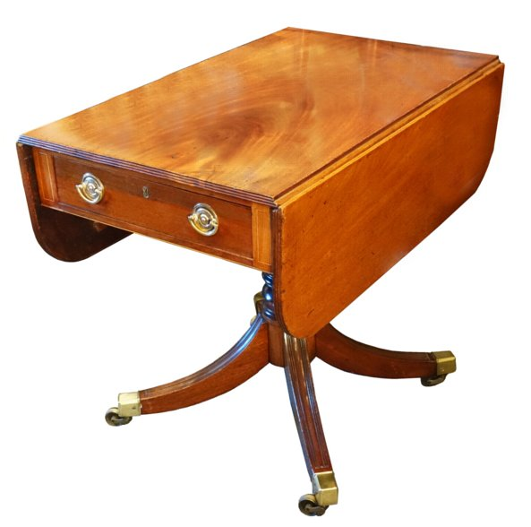 # 5069 Regency Pembroke Table