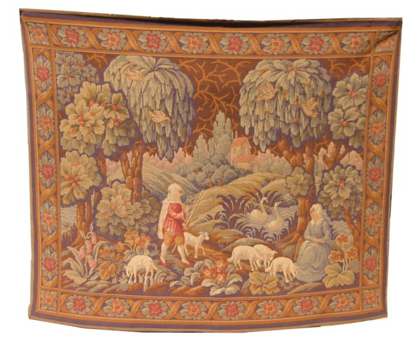 # 4157 Decorative Tapestry