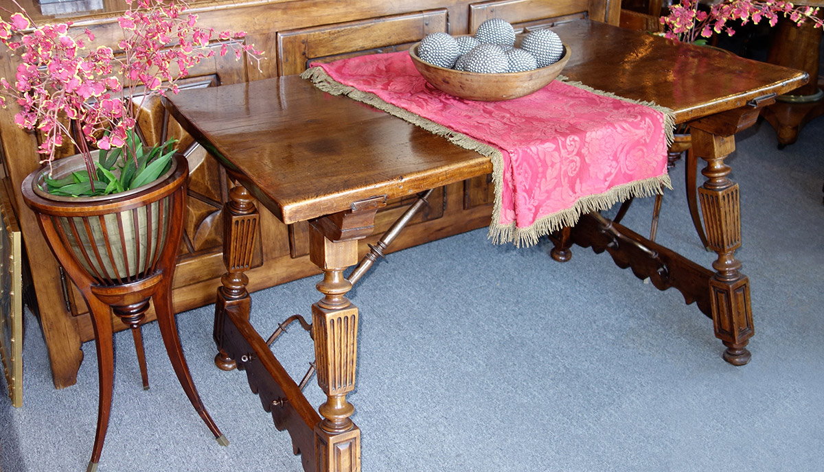 Peachy Spanish Italian French English Antiques And Fine Art In Gmtry Best Dining Table And Chair Ideas Images Gmtryco